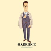 Harridge