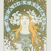 Art Nouveau. The triumph of beauty