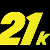 T - Fast 21k