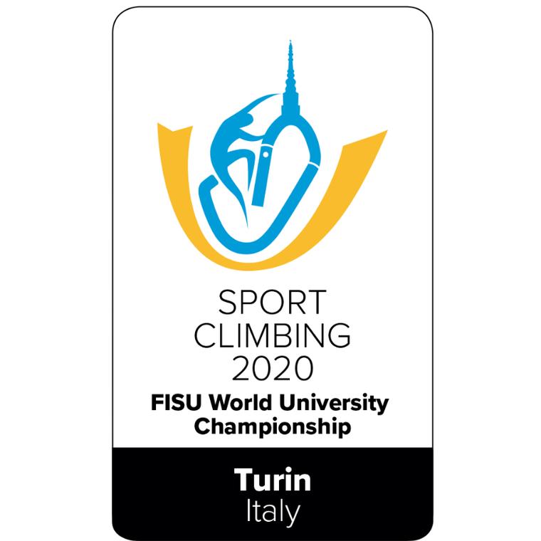 Sport Climbing 2020 - World University Championship
