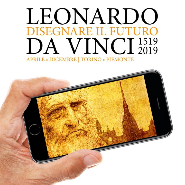 Leonardo da Vinci. Drawing the future
