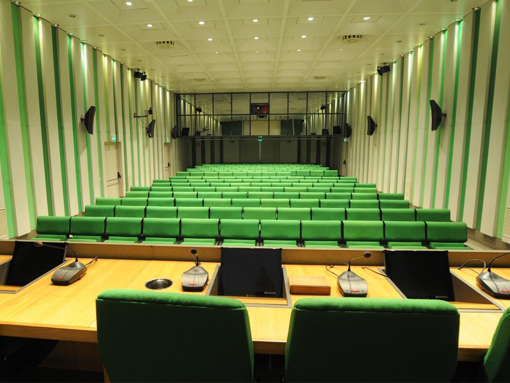 Centro Congressi Unione Industriale Torino