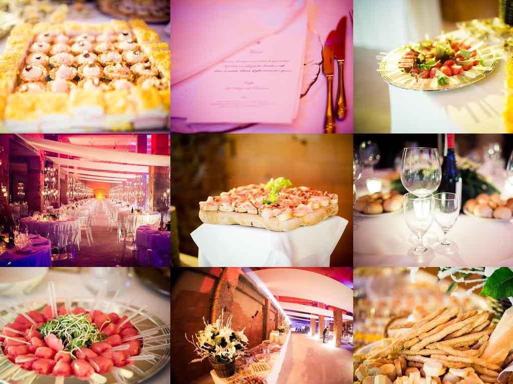 Valente Catering
