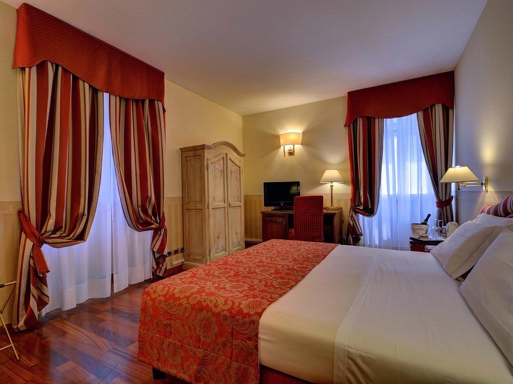 Room - BW Hotel Genio