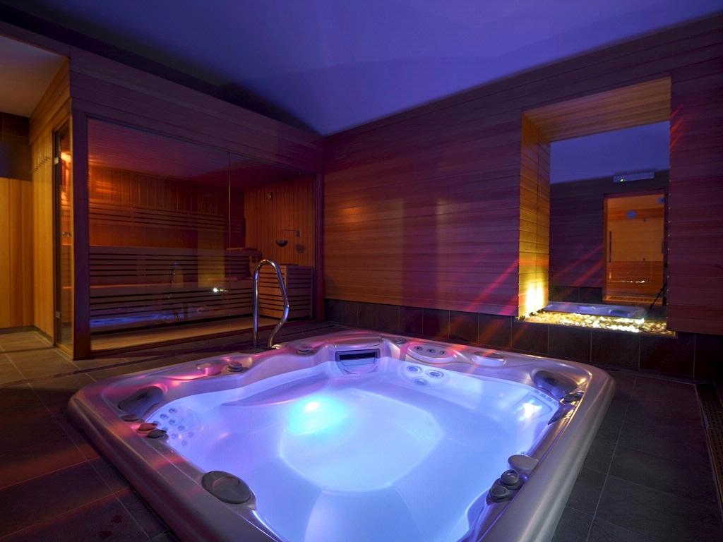 SPA - BW Hotel Genio