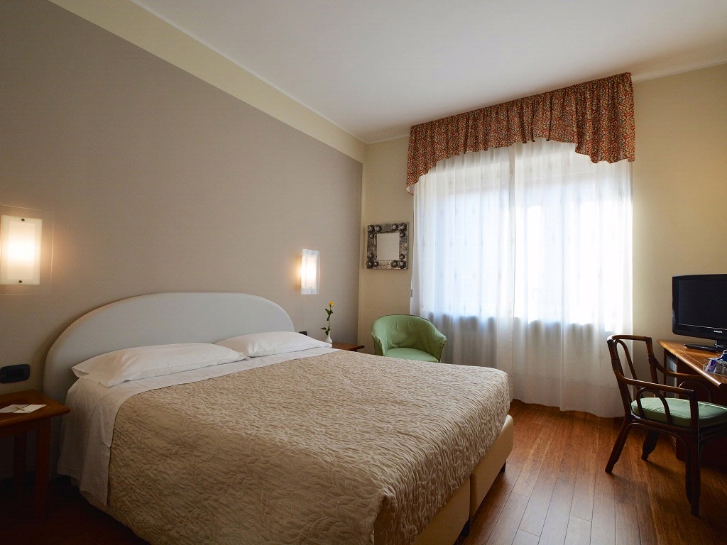 Standard room - BW Hotel Crimea