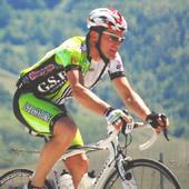 In bici sulle Salite dei Campioni