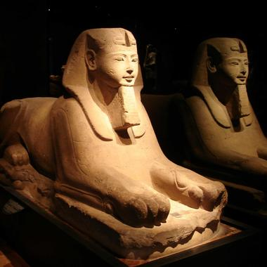 Torino, tra re e faraoni