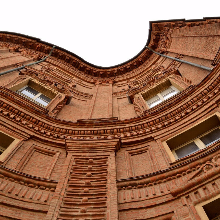 Torino Passepartout