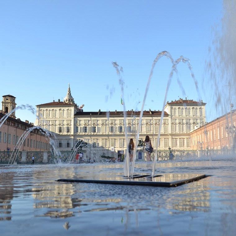 Torino city tour