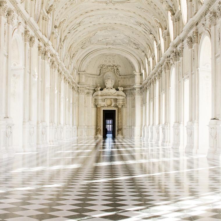 Aristocratic Torino
