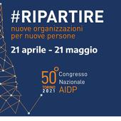 50° Congresso  Nazionale AIDP