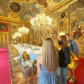 Art in Tour Experiences