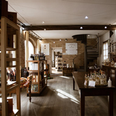 Distilleria Montanaro Experience