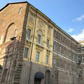 Castello di Rivoli - Cosmo digitale