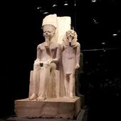 Museo Egizio - Le passeggiate del Direttore