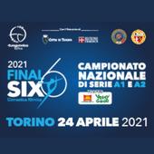 Final Six 2021 - Ginnastica Ritmica