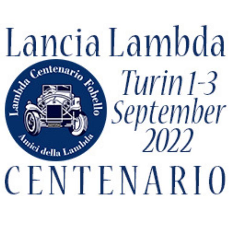 Lancia Lambda Centenario