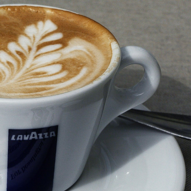 Museo Lavazza - online