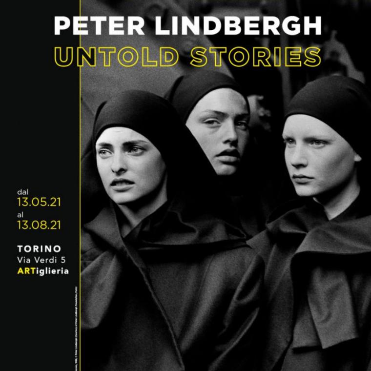 Paratissima - Peter Lindbergh
