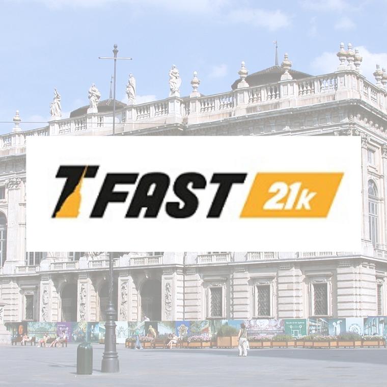T-FAST 21K 2020
