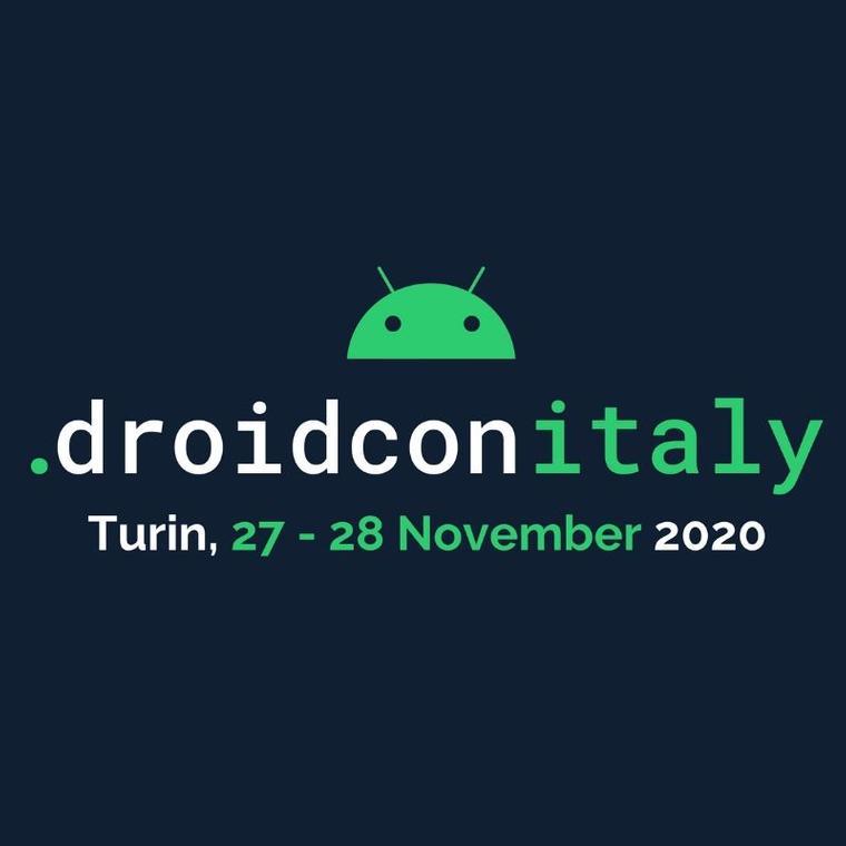 Droidcon 2020