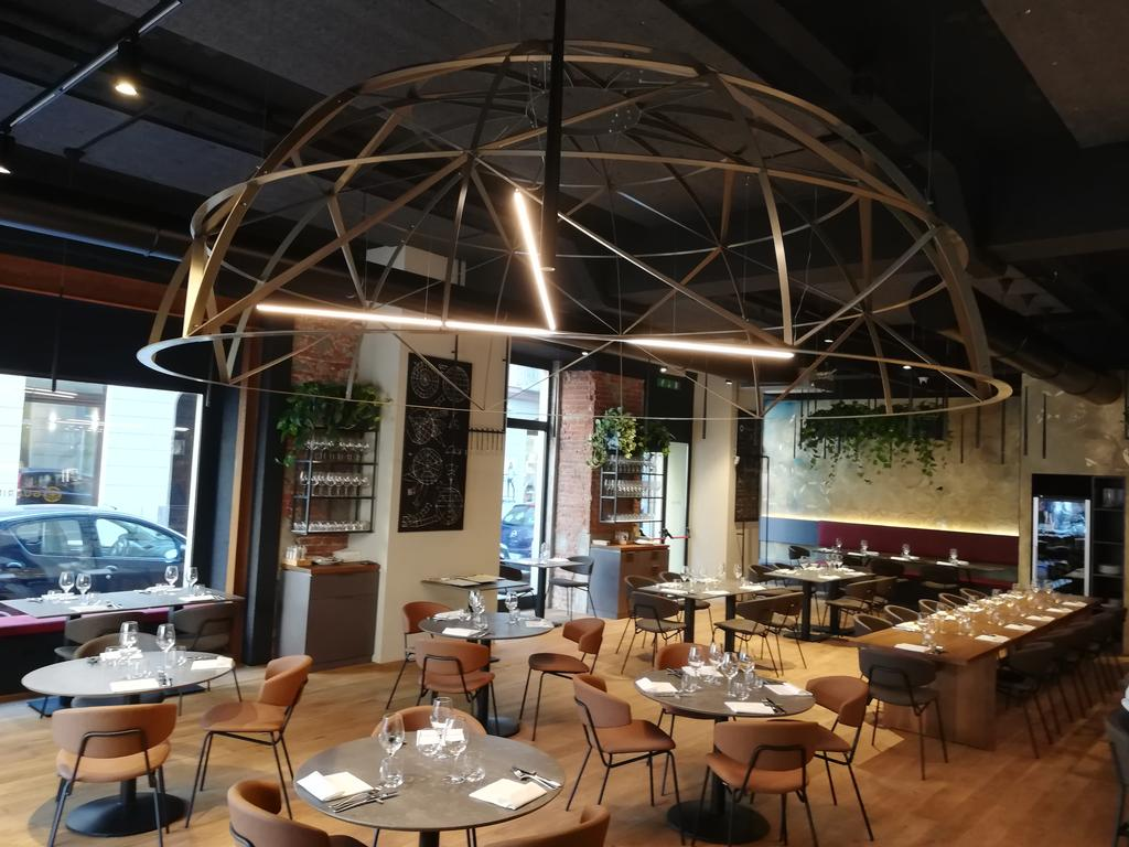 Guarini Restaurant