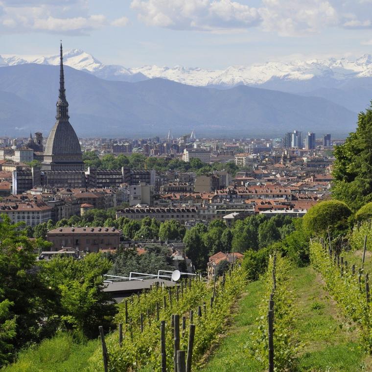 Torino Urban Trekking
