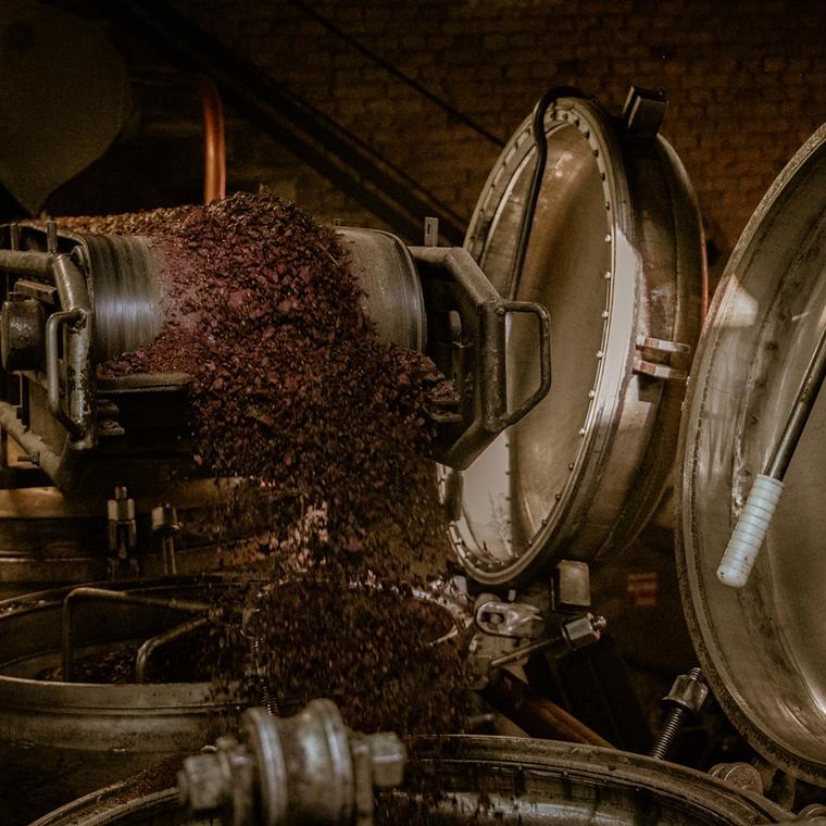 Montanaro Distillery: visit and tasting