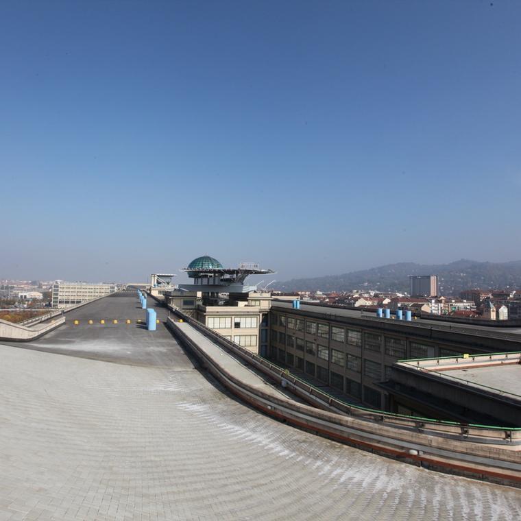 Contemporary Turin