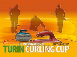 Torino Curling Cup 2018