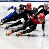 Short Track Speed Skating World Cup 2019